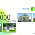 level homes closing costs