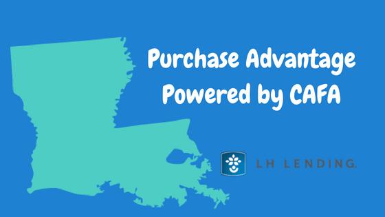 purchase advantage