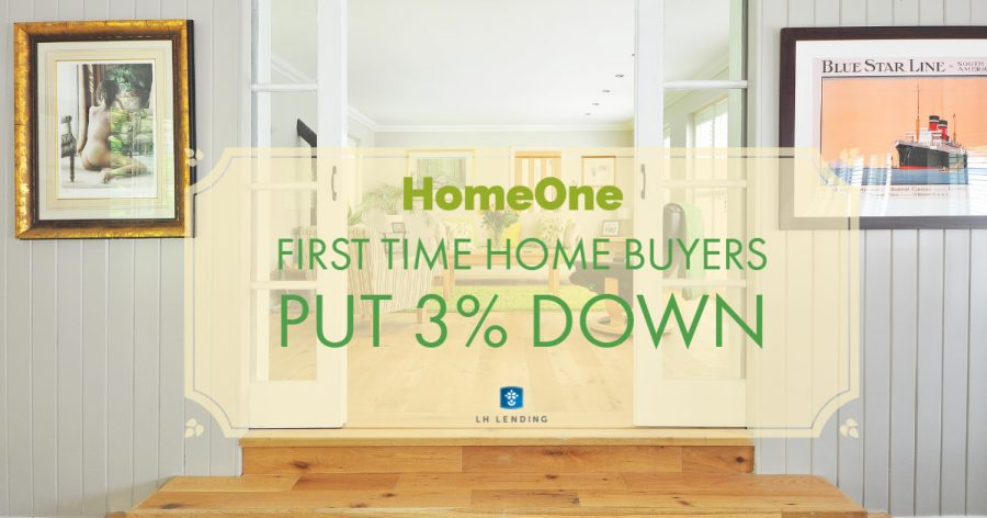 HomeOne Mortgage